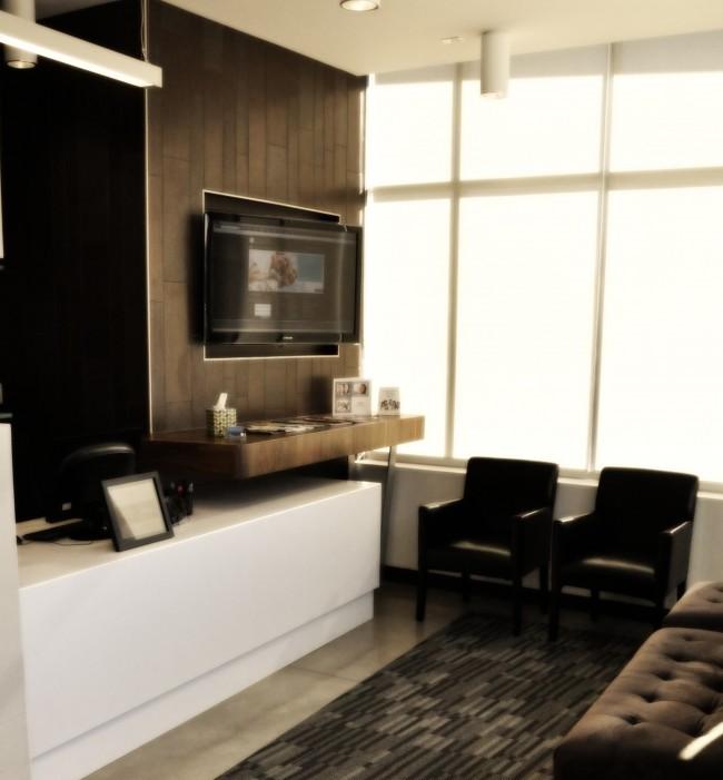 Corson Dentistry Denver Technology